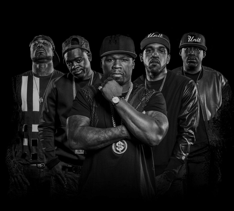 Nowy mixtape G-Unit już za kilka dni