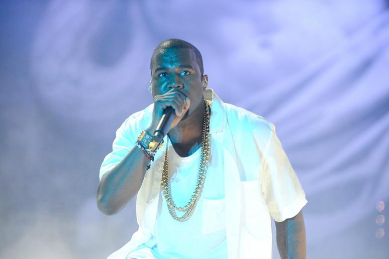 Kanye West porównuje się do Walta Disneya i Steve'a Jobsa