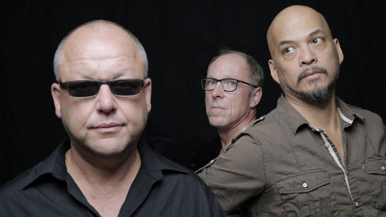 Pixies z pierwszym klipem promującym nową płytę