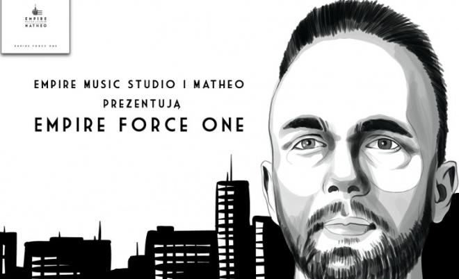 Empire Music Studio z pełną tracklistą.