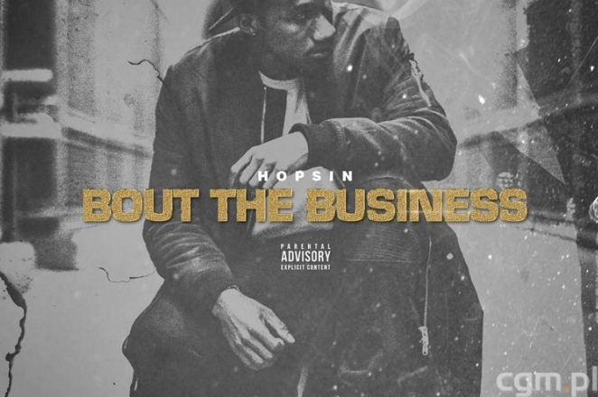 "Hopsin – ""Bout the Business"" (wideo)"
