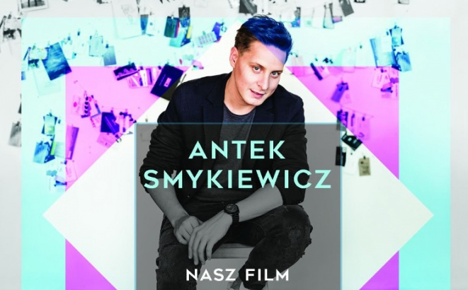 Album Antka Smykiewicza przedpremierowo w TIDALU