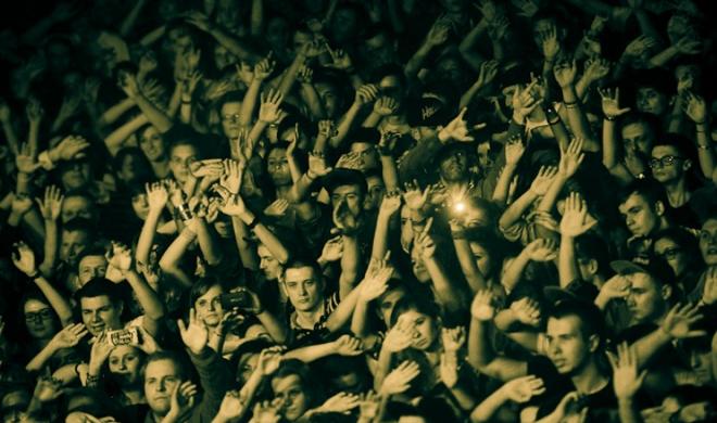 Kim jest dzisiejszy fan muzyki?