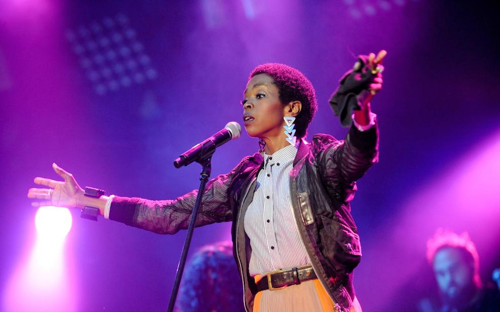 Lauryn Hill przerabia Drake'a