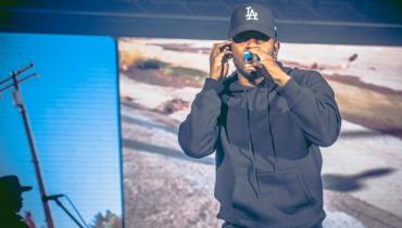 Hit Kendricka Lamara w trailerze ekranizacji komiksu