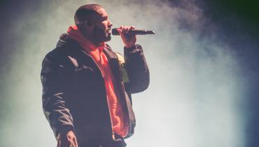 """Nowy teledysk Drake'a. """"Najważniejsza rzecz w karierze"""""""