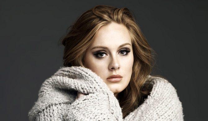 Coachella: niesamowita reakcja Adele na występ Beyonce