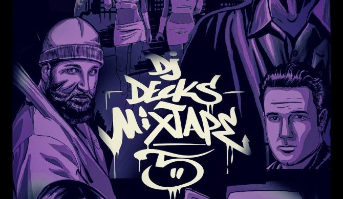 Hemp Gru dołączają do składu koncertu DJ-a Decksa