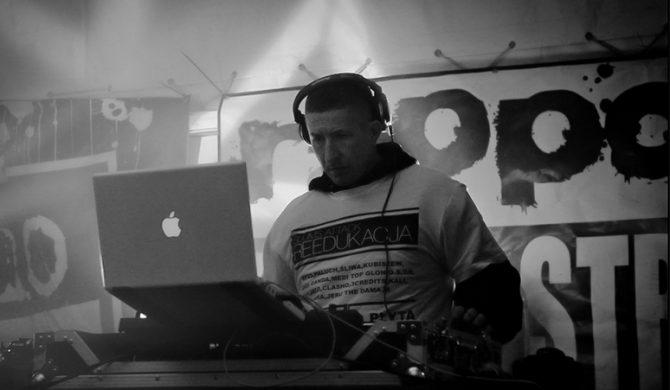 Jakie koncept albumy poprzedzają płytę DJ Decksa?