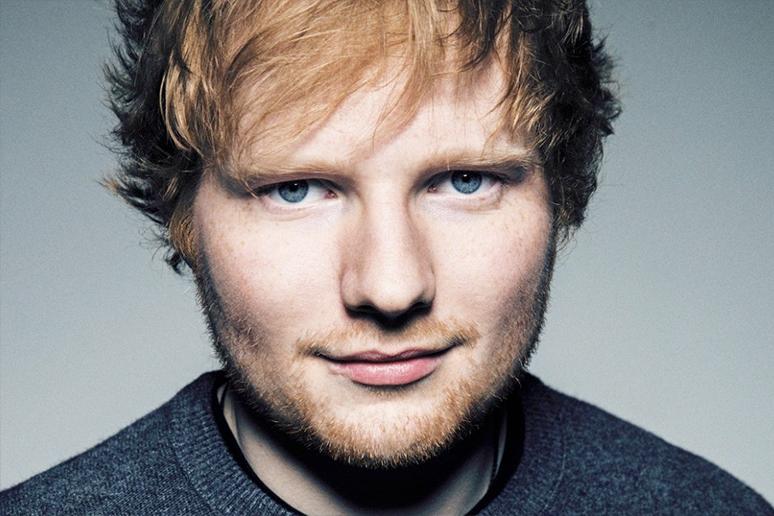Ed Sheeran oskarżony o plagiat. Ukradł motyw z klasyka Marvina Gaye'a?