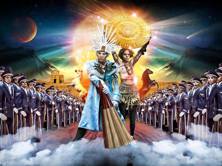Empire Of The Sun zapowiadają płytę. Jest nowa piosenka