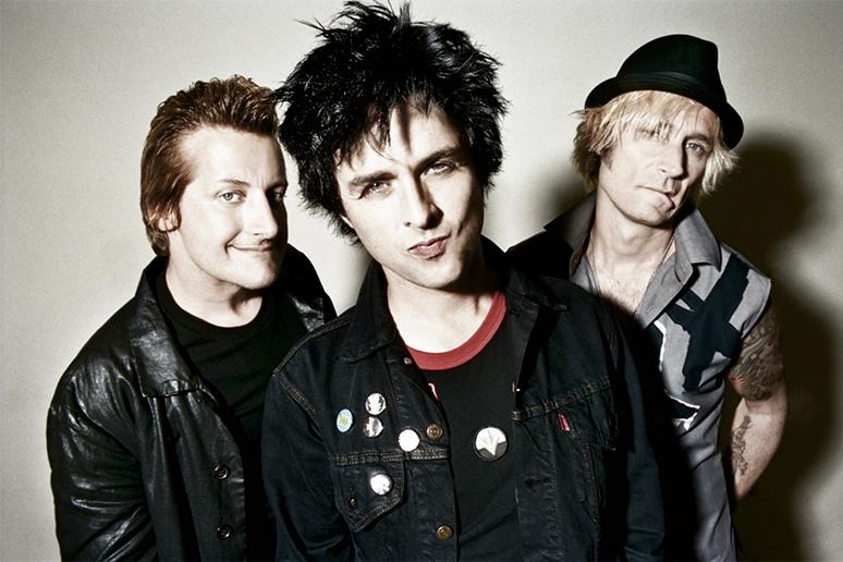 Zmiany w terminarzu koncertowym Green Day