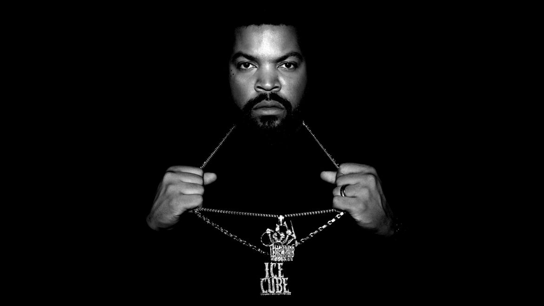 Ice Cube twierdzi, że dni Drake'a są policzone