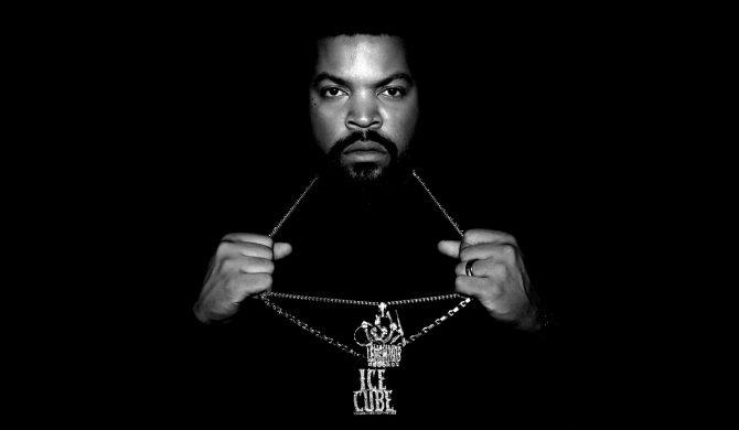 Ice Cube jako krewki nauczyciel