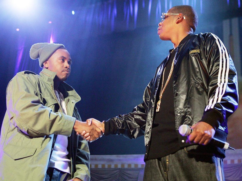 Wielkie beefy amerykańskiego rapu #2: Jay Z vs Nas