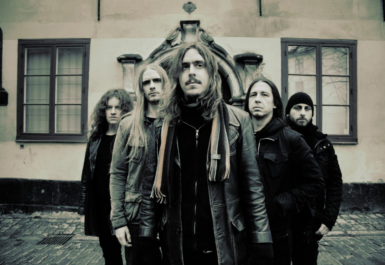 Opeth opublikowali nowy utwór