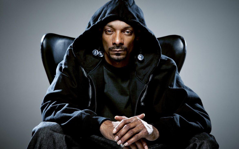 Snoop Dogg też jest zaangażowany (wideo)