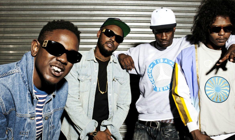 TDE szykuje nowy album. Kto po Kendricku i Schoolboyu wyda swój krążek?