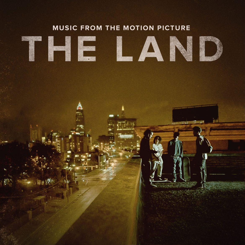 """Różni Wykonawcy – """"The Land"""""""