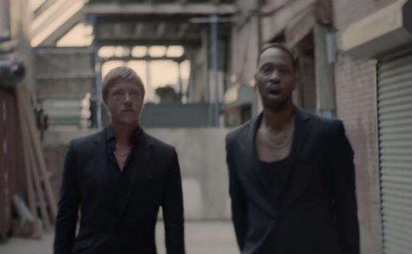 RZA z Wu-Tang Clanu nagrywa z wokalistą Interpol (wideo)