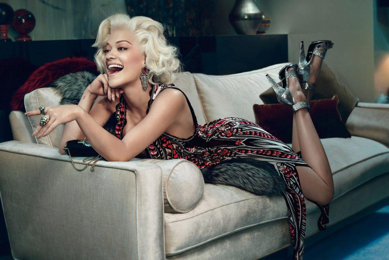 "Rita Ora: ""Becky with a good hair"" to nie ja"