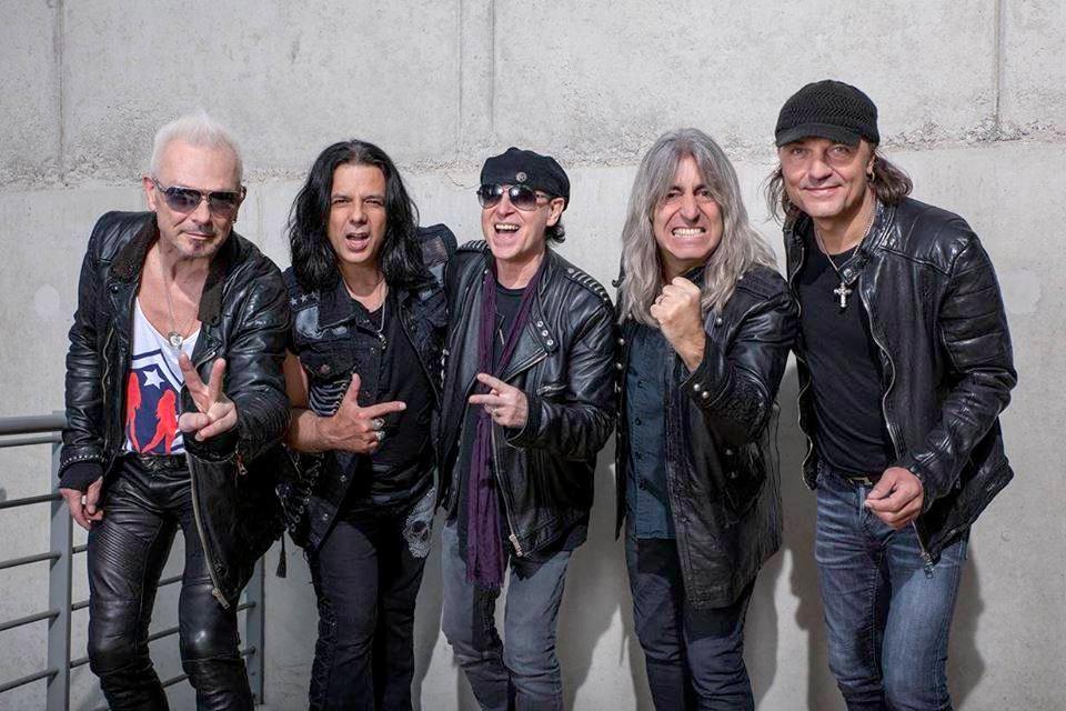 Scorpions z perkusistą Motörhead w Polsce