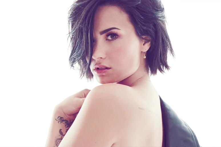 Demi Lovato jak Adele. Dorównała Angielce w coverze?