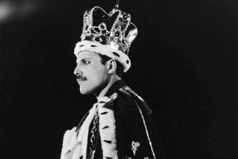 Wiemy, kto zagra Freddiego Mercury'ego