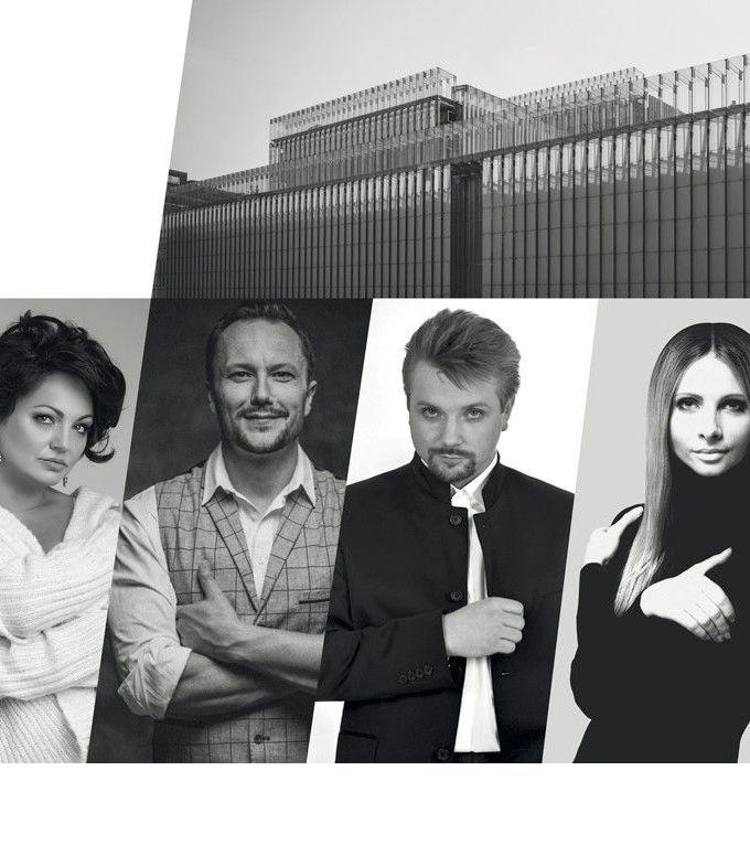 IMPREZA TYGODNIA: Gala Opery i Operetki
