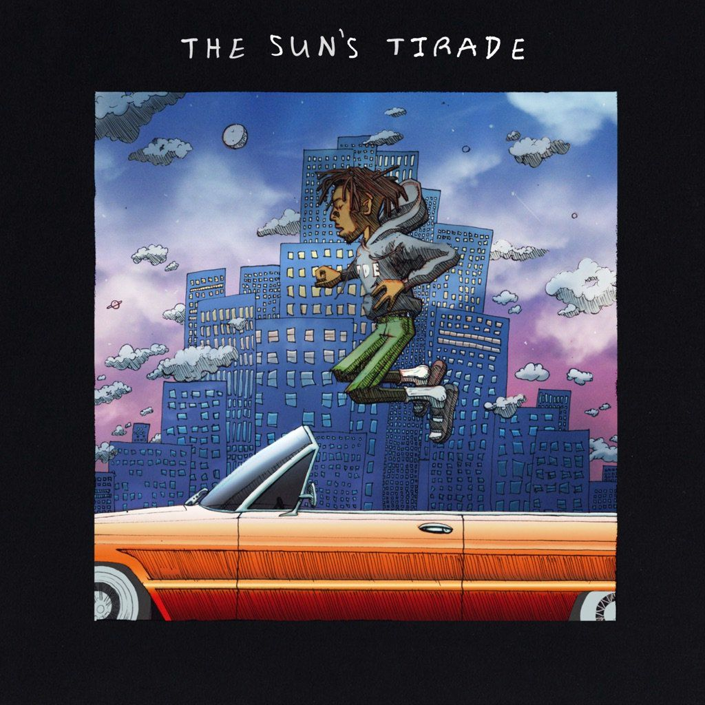 "Isaiah Rashad – ""The Sun's Tirade"""