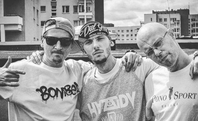 Ero, HZD/Hazzidy, Pono – będzie wspólna płyta