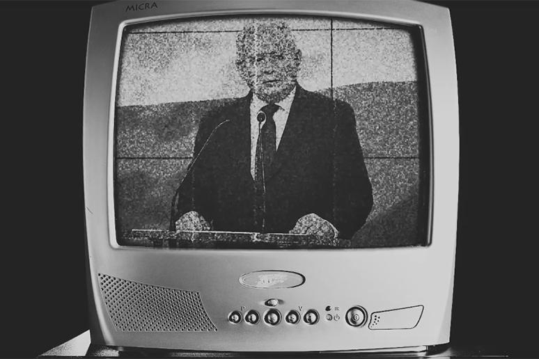 Kaczor i Peja w politycznym singlu. Na bicie The Returners (wideo)