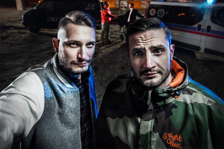 Dwa Sławy: nowa płyta w drodze? (wideo)