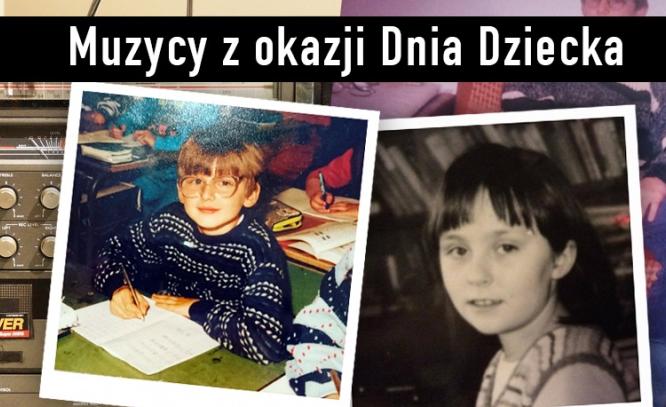Paulina Przybysz, KęKę i Paluch na Dzień Dziecka