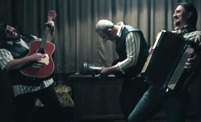 Faith No More nakręcili klip w Macedonii (wideo)