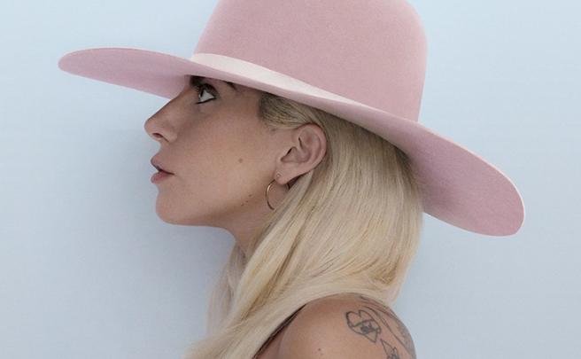 Lady Gaga prezentuje balladę z nadchodzącej płyty (audio)