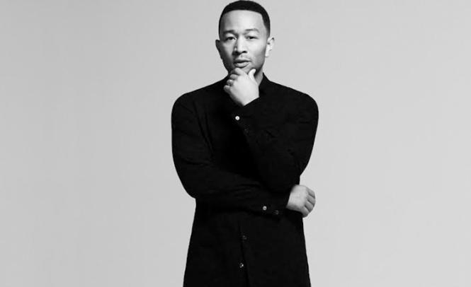 John Legend powraca z nowym albumem. Posłuchajcie pierwszego singla (audio)