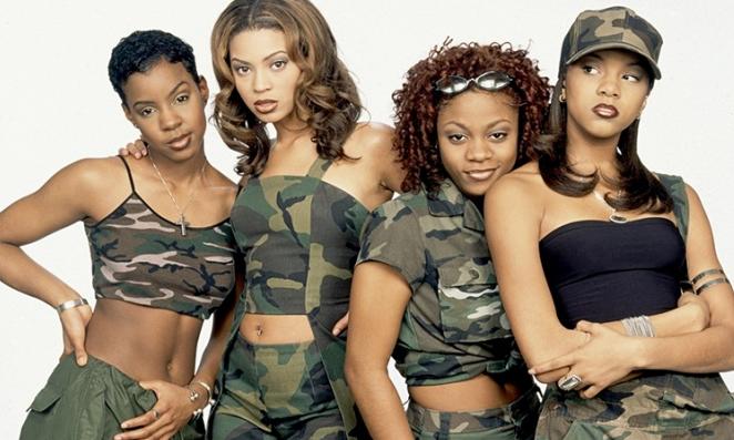 Współzałożycielka Destiny's Child wkurzona, że nikt o niej nie pamięta