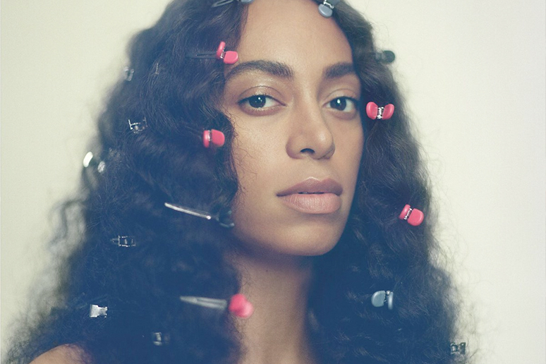 Jest nowy album Solange, siostry Beyonce