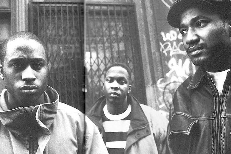 A Tribe Called Quest wracają z nowym albumem!