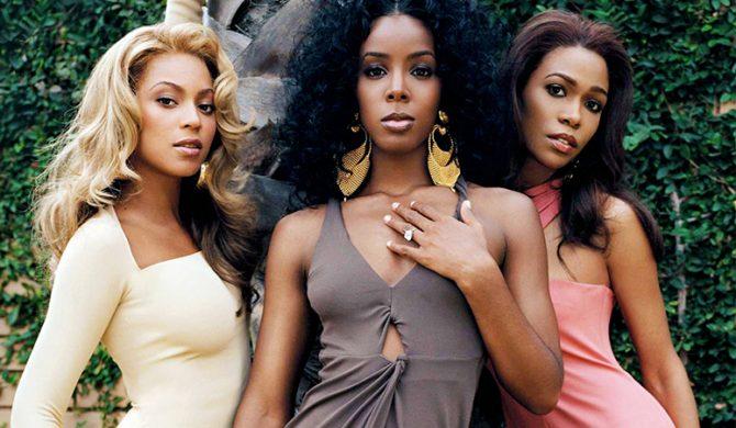Sprawdź występ Destiny's Child na Coachelli!