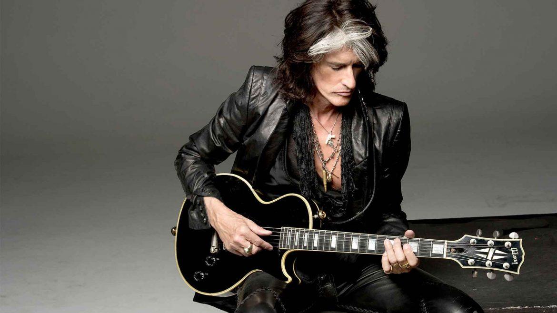 Joe Perry z Aerosmith trafił do nowojorskiego szpitala