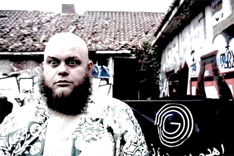 Muzułmański raper namawia do mordowania brytyjskich polityków