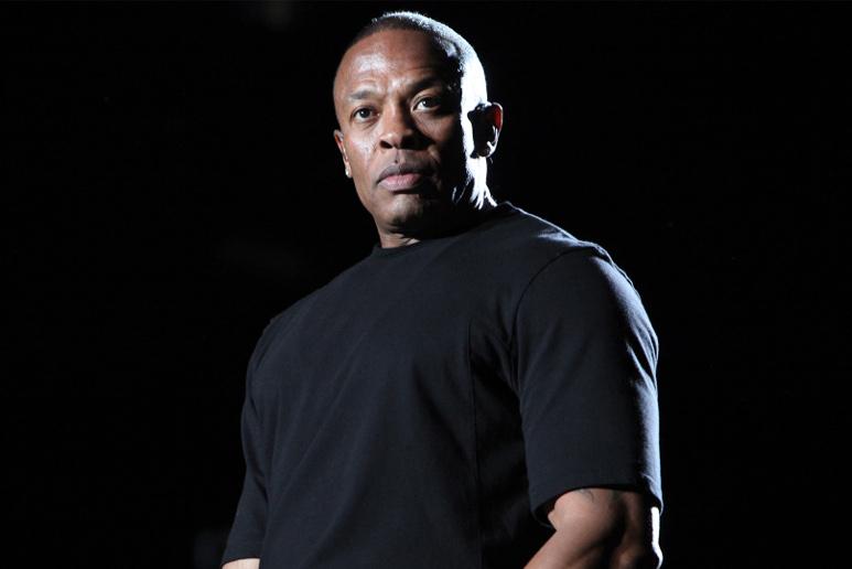 Suge Knight pozwał Dr. Dre za próbę zabójstwa