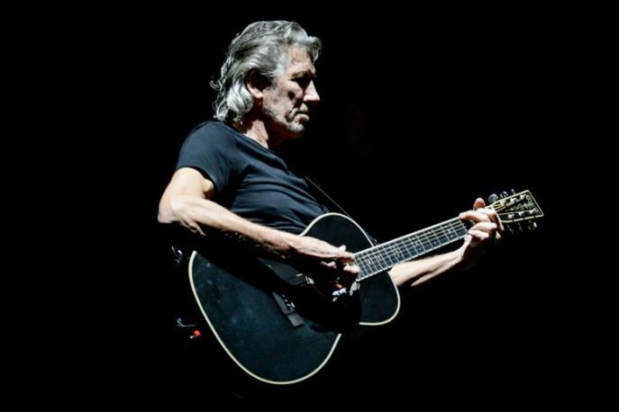 """Roger Waters apeluje do The Chemical Brothers: """"Odwołajcie koncert w Izraelu"""""""