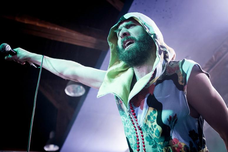 Przystanek Woodstock nowymi wykonawcami w line-upie