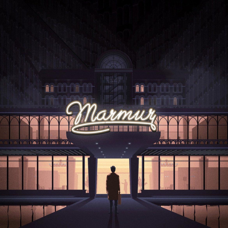 "Taco Hemingway – ""Marmur"""