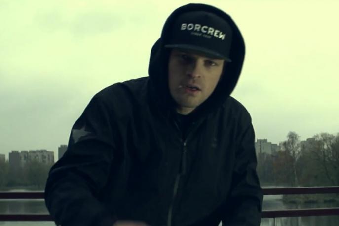 Bosski & Paluch w nowym klipie Drużyny Mistrzów