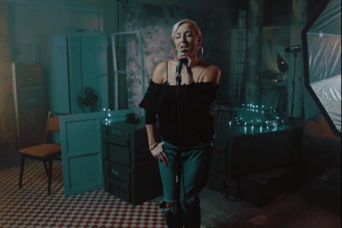 Reno gościnnie w nowym singlu Ady Kaźmierczak (wideo)