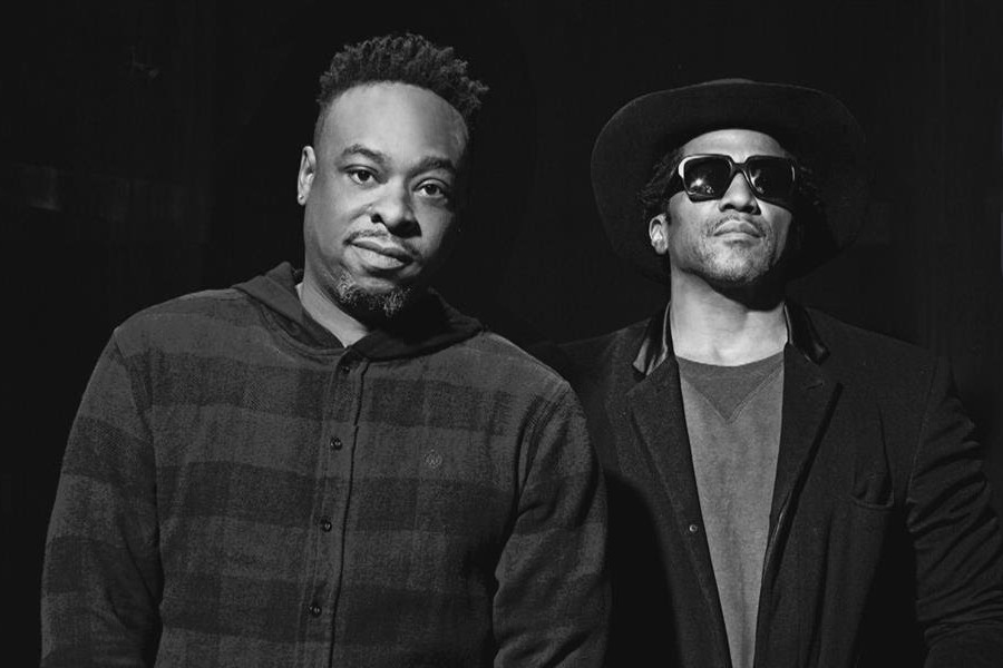 A Tribe Called Quest z nowym klipem